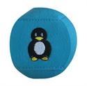 Bild von Augenklappe STANDARD -  Pinguin