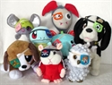 Picture of Eye Patch for soft toy - motivation toy